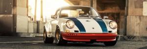 """Porsche 911 """"STR"""""""