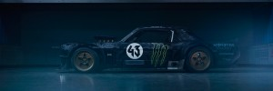 """Hoonicorn"" Ford Mustang"