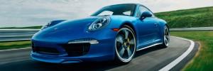 "Porsche ""Forever Amazing"" Campaign"