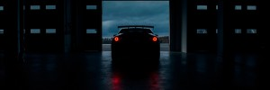 "Toyota ""Born on Nurburgring"" Campaign"